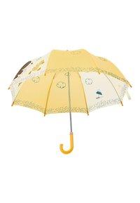 Sterntaler - REGENSCHIRM HANNO UND EDDA BABY - Umbrella - mehrfarbig - 2