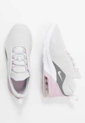 AIR MAX MOTION 2 - Slip-ons - photon dust/white/iced lilac/smoke