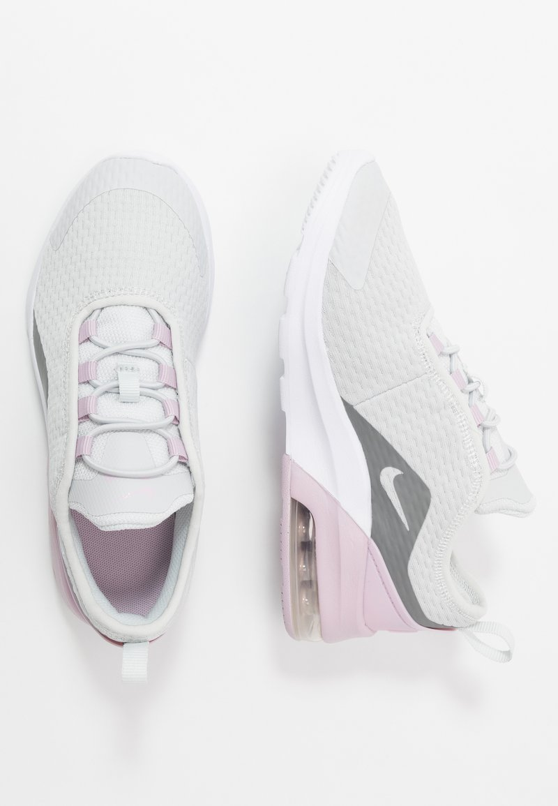 Nike Sportswear - AIR MAX MOTION 2 - Instappers - photon dust/white/iced lilac/smoke