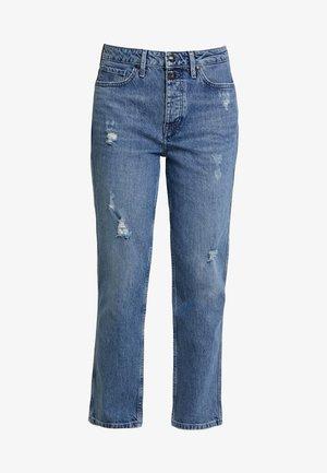 CLASSIC - Straight leg jeans - milo
