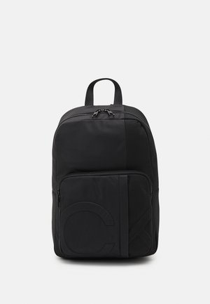 SQUARE CAMPUS - Batoh - black