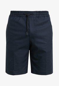 Won Hundred - CALVIN  - Shorts - navy - 4