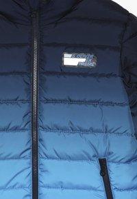 s.Oliver - Lehká bunda - dark blue - 3