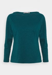Anna Field - Long sleeved top - teal - 4