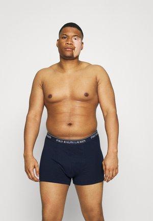 3 PACK - Underkläder - navy