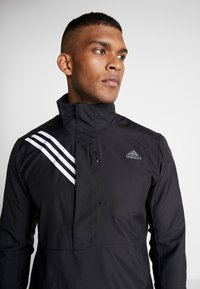 adidas Performance - OWN THE RUN - Laufjacke - black - 6