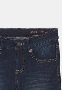 Vingino - ANZIO - Jeans Skinny Fit - dark used - 2