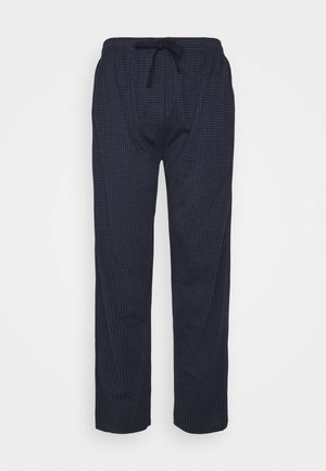 TROUSERS - Pyjama bottoms - blue