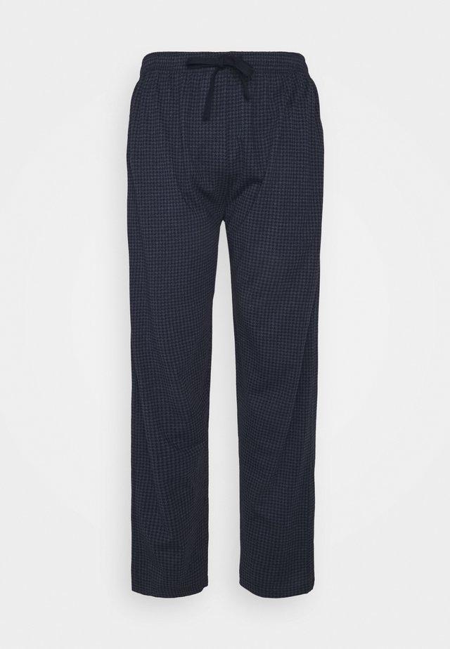 TROUSERS - Pyjamasbukse - blue