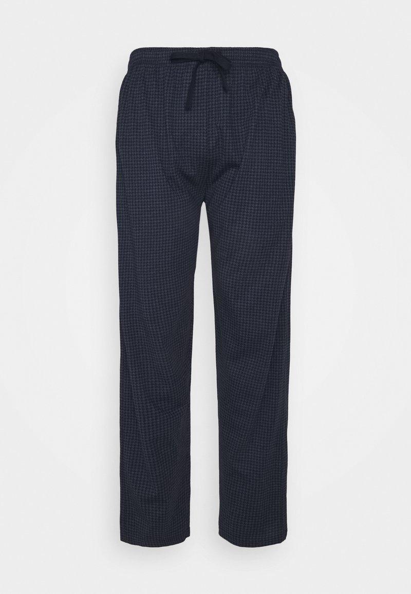 Ceceba - TROUSERS - Pyjama bottoms - blue