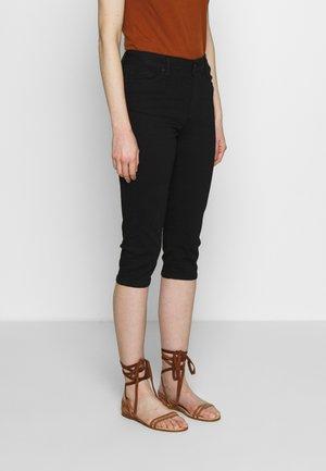 POLINE - Shorts - black