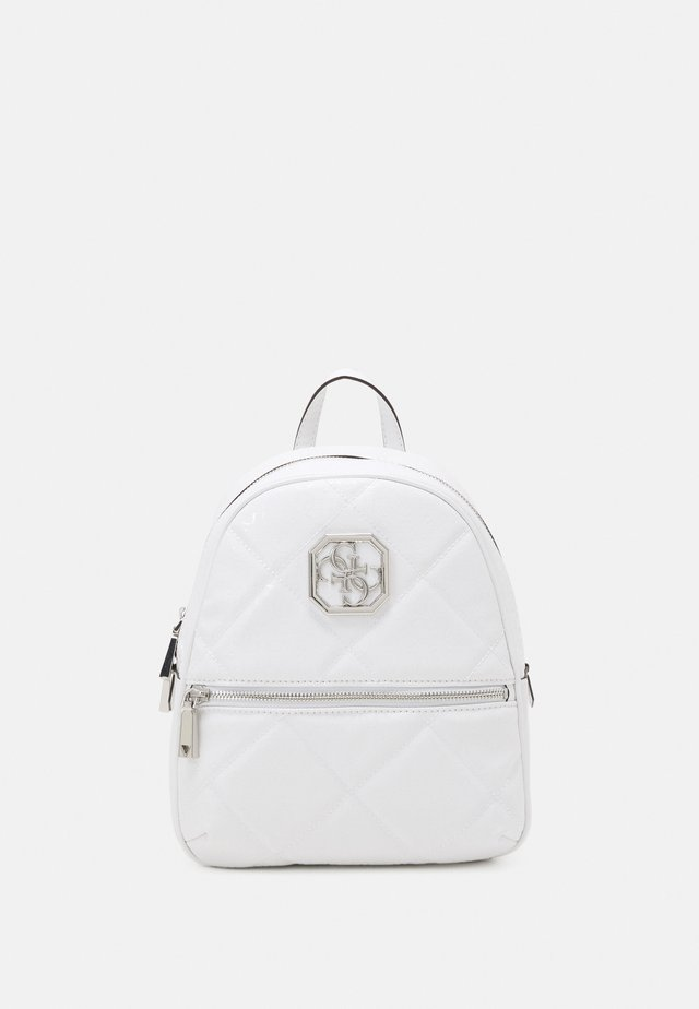 DILLA BACKPACK - Rucksack - white