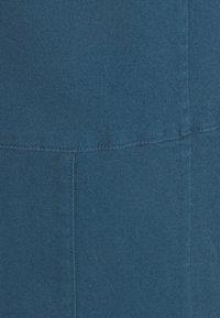 The North Face - KILAGA DRESS - Vardagsklänning - monterey blue - 8