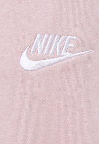 Nike Sportswear - PANT - Tracksuit bottoms - champagne/white - 2
