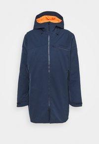 Peak Performance - SAPPHIRE - Winter coat - blue shadow - 5