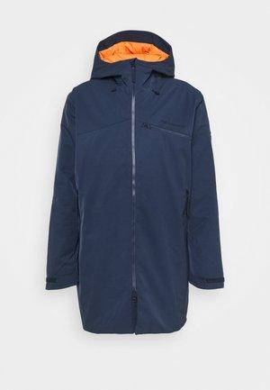 SAPPHIRE - Zimní kabát - blue shadow