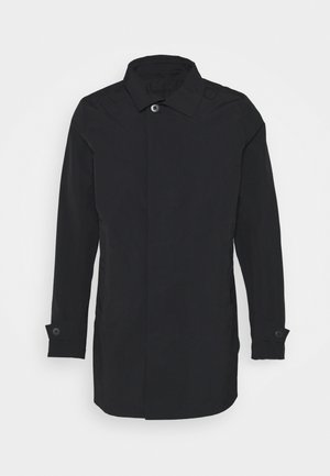 OSLO GORE-TEX COAT - Hardshell jacket - black