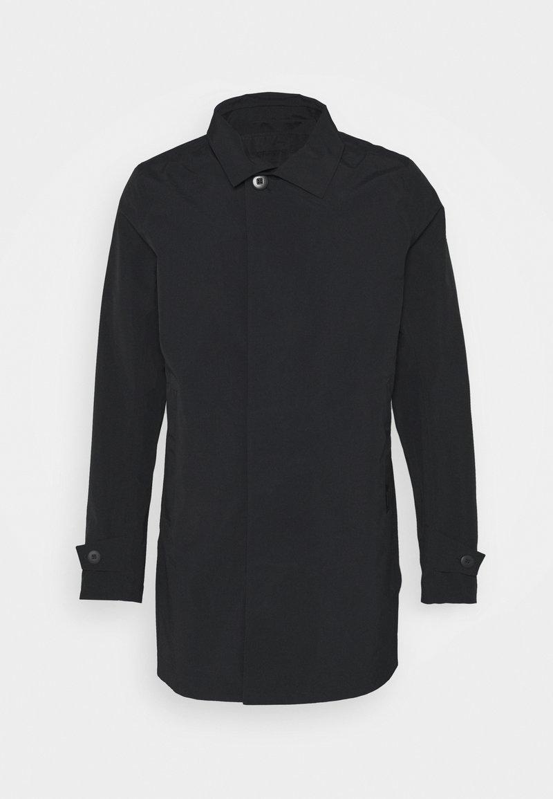Norrøna - OSLO GORE-TEX COAT - Hardshell jacket - black