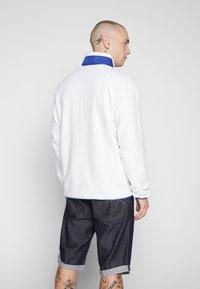 Carhartt WIP - PRENTIS LINER - Summer jacket - wax/submarine - 2