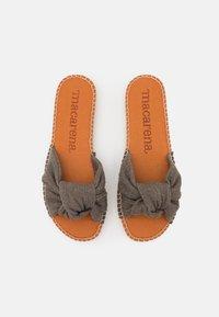 Macarena - PLAYA - Sandaler - kaki - 4