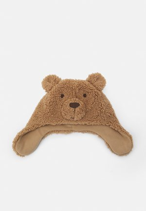 BEAR UNISEX - Čepice - bruno brown