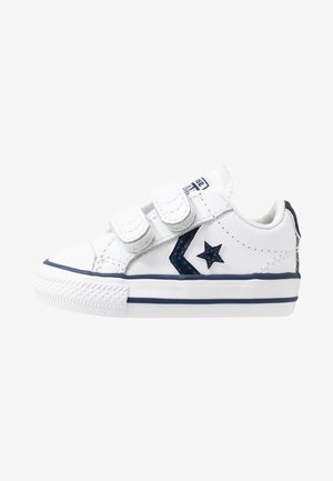 STAR PLAYER - Trainers - white/navy