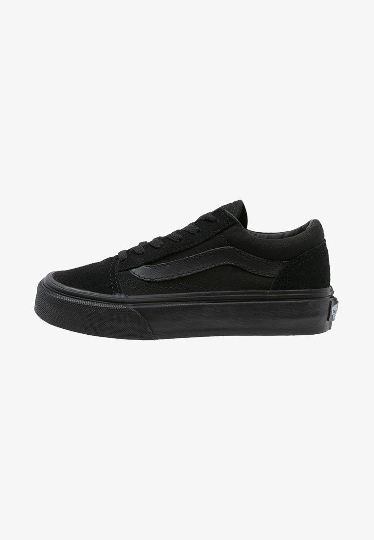 Vans - OLD SKOOL - Zapatillas - black