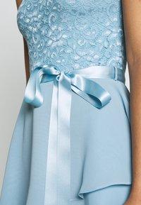 Swing - Koktejlové šaty/ šaty na párty - blue - 6