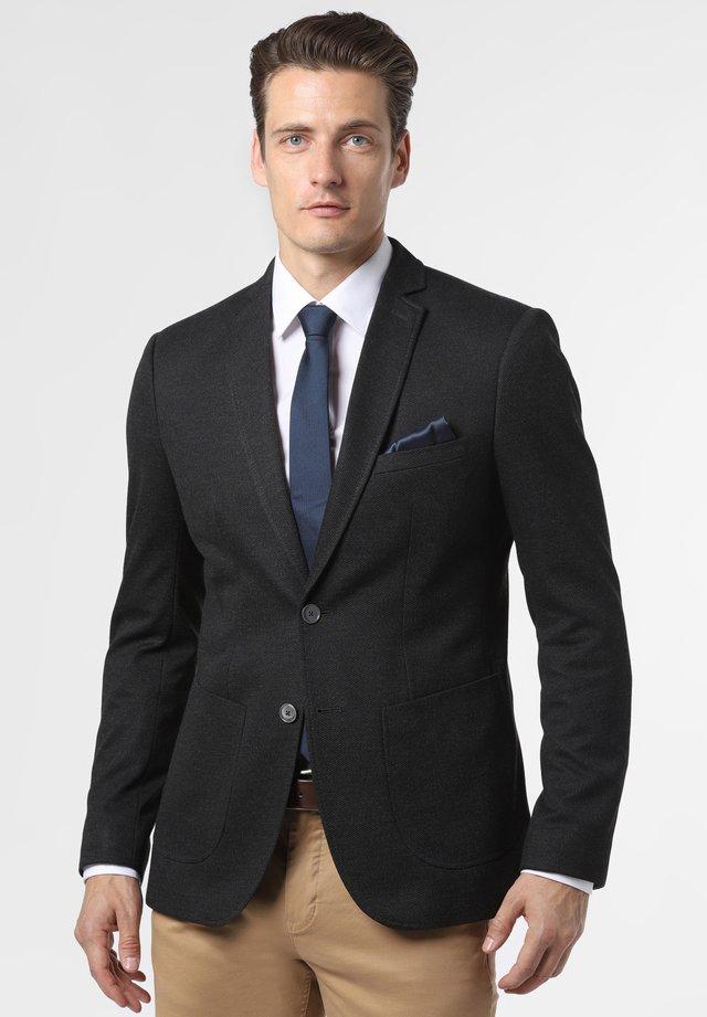 JIMMY - Blazer jacket - anthrazit