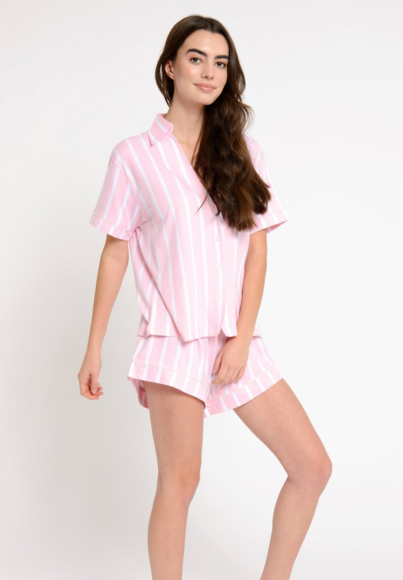 Chelsea Peers - SET - Pyjama set - pink