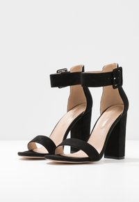 Tata Italia - High heeled sandals - black - 4