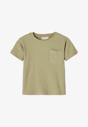 T-shirts - silver sage