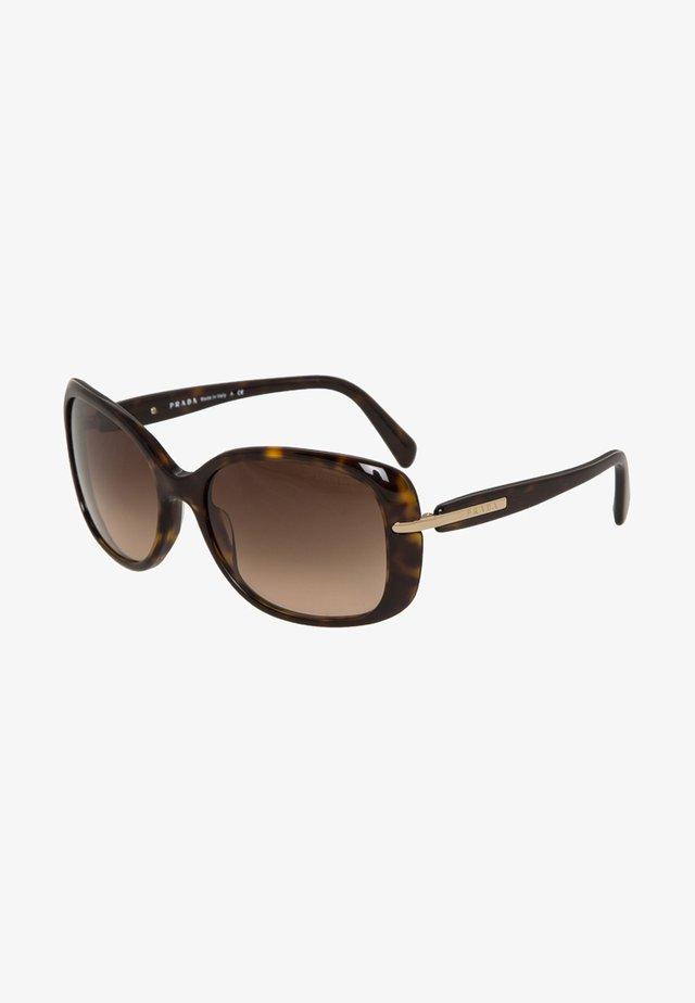 Sluneční brýle - braun