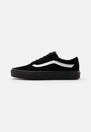 OLD SKOOL UNISEX  - Sneaker low - black