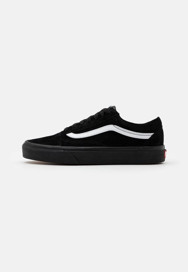OLD SKOOL UNISEX  - Sneakers laag - black