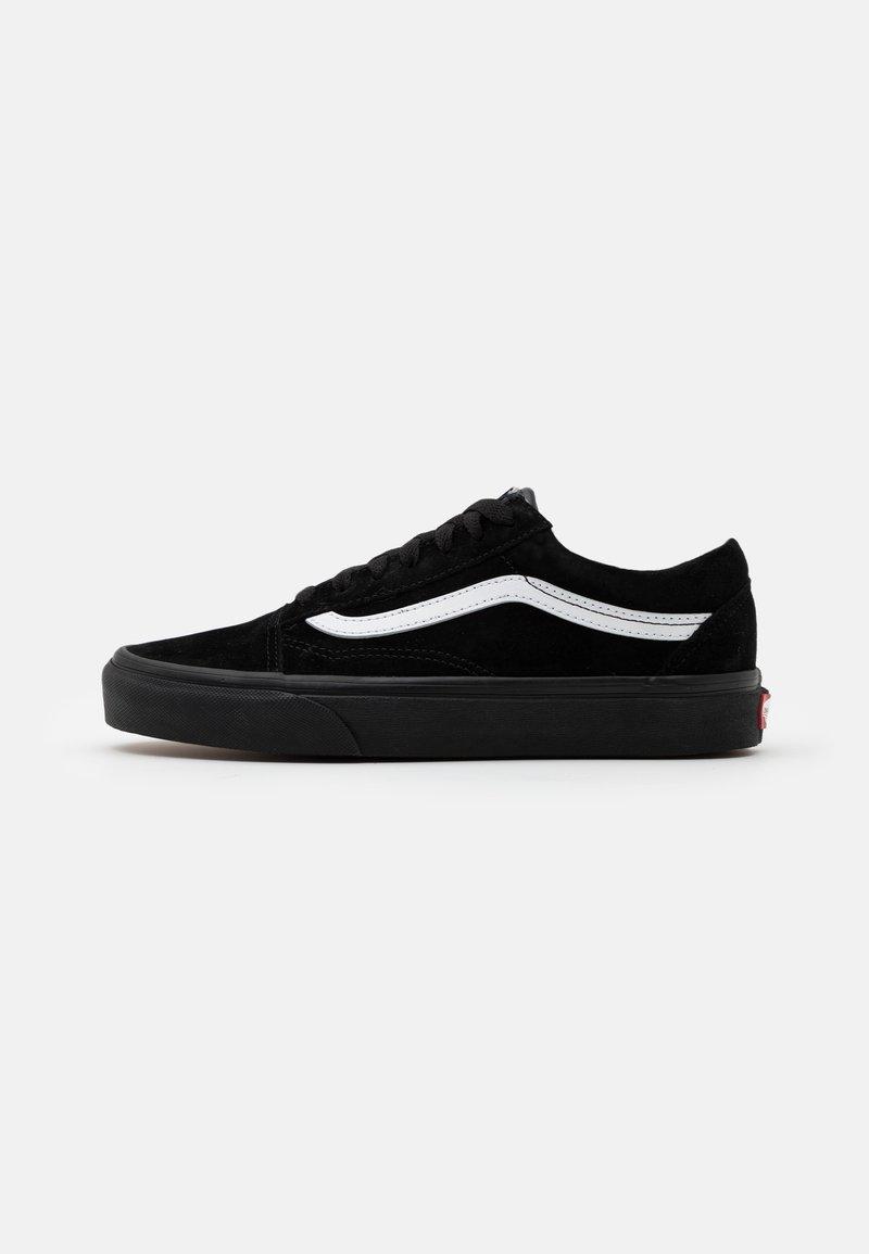 Vans - OLD SKOOL UNISEX  - Trainers - black