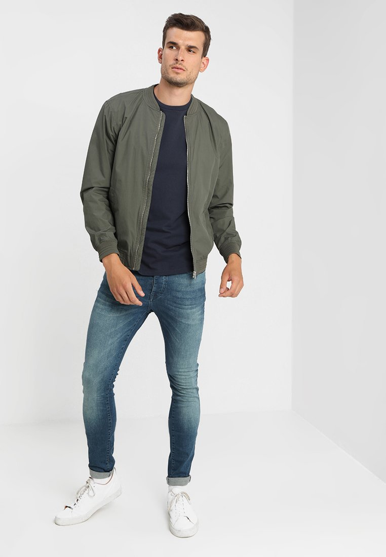 Cars Jeans Dust - Skinny Fit Greencoast Used