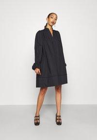 By Malene Birger - OFELIANSE - Day dress - black - 0