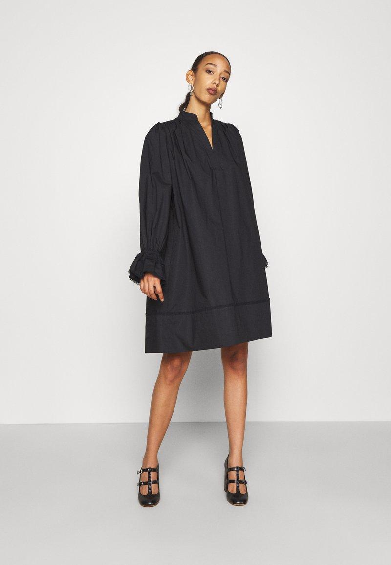 By Malene Birger - OFELIANSE - Day dress - black