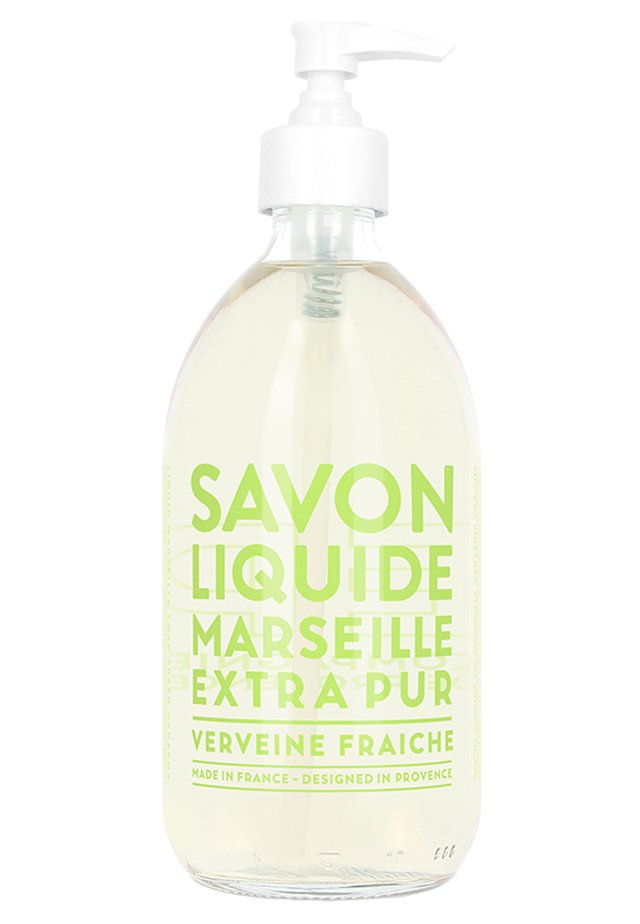 LIQUID MARSEILLE SOAP - Savon liquide - fresh verbena