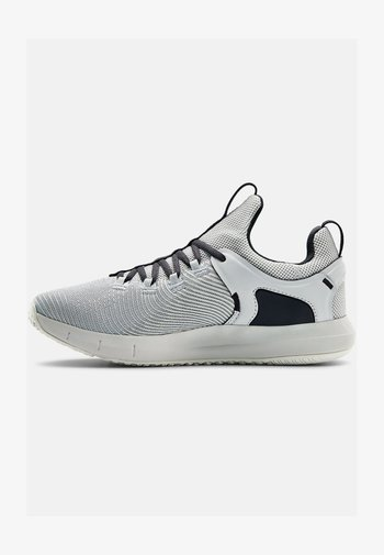 HOVR RISE 2 - Sports shoes - halo gray