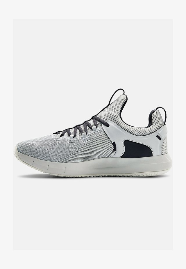 HOVR RISE  - Sports shoes - halo gray