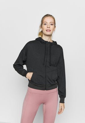 JACKET - Training jacket - true black