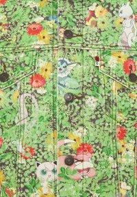 Levi's® - LEVI'S® X POKEMON VINTAGE FIT TRUCKER UNISEX - Veste en jean - multicolor - 2