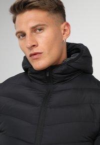 Brave Soul - GRANTPLAIN - Light jacket - black - 3