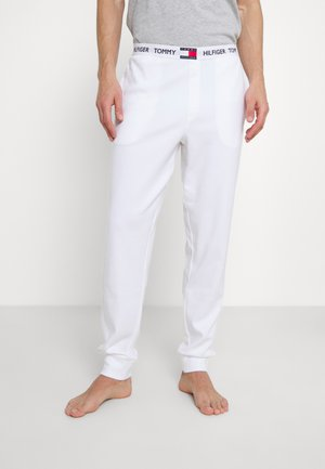 PANTS - Pantaloni del pigiama - white