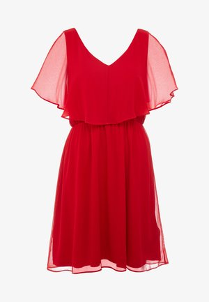 LAZALE - Koktejlové šaty/ šaty na párty - lipstick