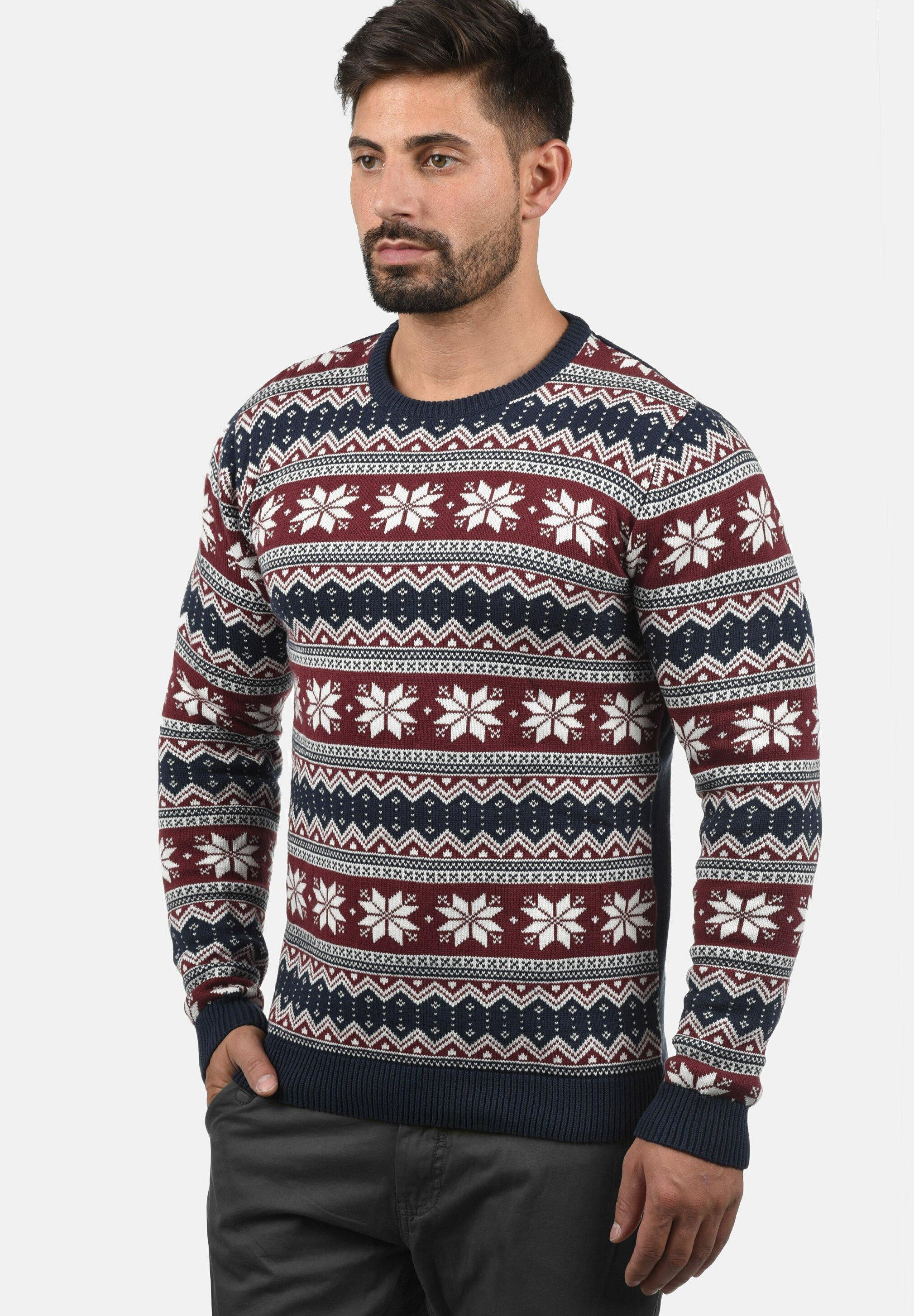 Homme WINNO - Pullover