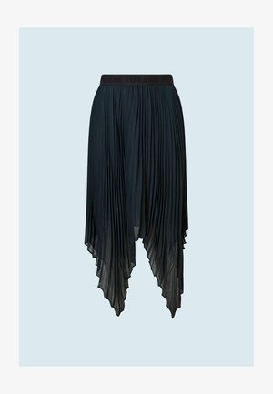 RUBI - A-line skirt - infinity