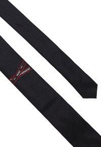 HUGO - Corbata - black - 3